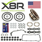 Bmw Z4 E85 2002-2005 Double Twin Dual Vanos Seals Repair Kit With Gaskets