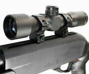 Trinity 4x32 Hunting Scope For Savage Model 64 Home Defense Target Range Gear