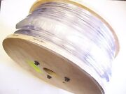Cable Railing Type 316 Stainless Steel Wire Rope Cable, 5/32, 1x19, 1000 Ft