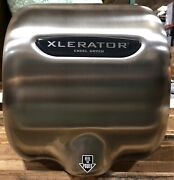 Discounted Excel Xlerator Xl-sb Stainless Steel 120v Superficial Cover Scratches