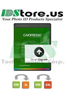 Cardpresso Xxs Edition Software Upgrade To Xl Or Xxl Editions All Regions