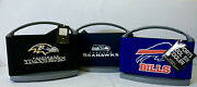 Nfl Cool Six Cooler - Holds Six Pack Of Cans Or Bottles Carrier