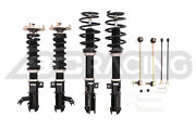 Bc Racing Br Coilover Damper Kit For 13-up Lexus Es300h Xx40 W/ Camber Plates