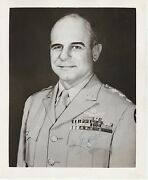 General Jimmy Doolittle Wwii Hand Signed Autographed Photo W/coa