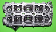 New Vw 2.0 Dohc Jetta Cylinder Head Direct Fuel Inject 05-08 Valveandsprings Only