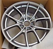 Bmw Oem F10 F11 5 And 6 Series F12 F13 20 Style 356 Wheels Set Of 4 Staggered