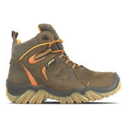 Cofra Montserrat Gore-tex Safety Boots Waterproof Snickers Direct Mens