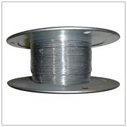 3/8 X 1000 Ft Stainless Steel Aircraft Cable 7x19 Marine Railing Wire Rope
