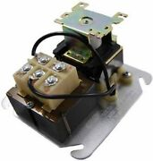 White-rodgers Replacement Fan Centers Spdt Relay 90-113 By Packard