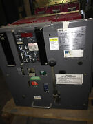 Ds420 Westinghouse 2000a Circuit Breaker Modo Rms810 S86lsig