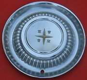 Our Second Best 1958 Desotoandnbsp Wheel Cover