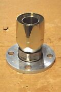 Eaton Fc9657-3232-155 / 55 Connector Swivel Flange To Hose Connector