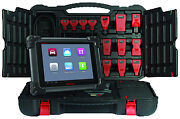 Autel Ms908 Automotvie Scan Tool New In Box Usa Version Not Clone