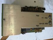 Used Westinghouse 946f285-5108p460h01a Generator Controll Unitboxyd