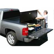 Bak Bakflip F1 Folding Tonneau Cover For Gm C/k Silverado/sierra 8and039 Bed And03988-and03914