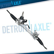 Power Steering Electronic Rack And Pinion For 2012 2013 2014 - 2016 Chevy Malibu