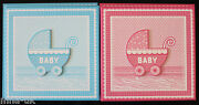 New Baby Keepsake Storage/gifting Boxes In Singles And As A Set Of 3 - New Baby
