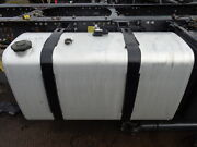 Renault / Volvo Complete Aluminum Fuel Tank Type D With Brackets 490l
