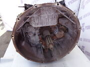 Man Tga Complete Gearbox 12as2301 Man Breaking For Parts