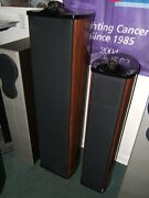 Swans Diva 5.3+ 5.0 Home Theater New Rosewood - Christmas Dealer Cost