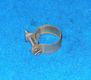 1966 1967 1968 1969 70 Mustang Shelby Cougar Orig Wittek 7 Thermactor Hose Clamp
