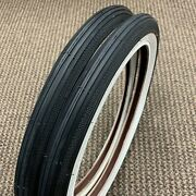 Bicycle Tires Fits Schwinn Stingray Krate Runabout And Others S-7