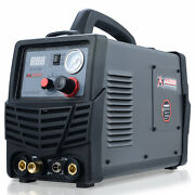 Cts-200, 200 Amp Tig Stick Arc Dc Welder And 50 Amp Plasma Cutter, 3-in-1 Combo