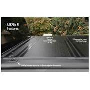Bak Bakflip F1 Tonneau Cover For Toyota Tundra Crew Max 5and0396 Bed W/track And03907-and03918