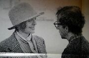 Annie Hall Original 1-sheet Movie Poster Woody Allen Collectable 77/78 Authentic