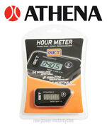 Sherco Trial 125 125 St 2012 Athena Get C1 Wireless Engine Hour Meter 8101256