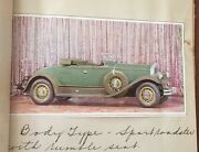 Packard - Antique - Vintage Collection Of Pictures And Comments Rare