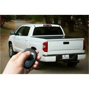 Pace Edwards Bedlocker Tonneau Cover For Ford F-150 2015-2016 6and039 5 Bed