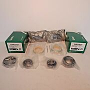 Pair Of Lucas Front Wheel Bearing Kits For Triumph Spitfire 1962-80