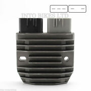 Regulator Rectifier For Yamaha Mt-09 850 Tr A Tracer Abs 2sc9 2015