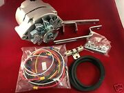 Ford 600 4000 Tractor Generator To Alt Conversion Kit 12 Volt With Belt