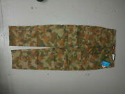 Ozzie Camo Pants - New Colours Made 44 To 50 Cargo Cadets Army Cosplay