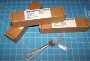 10 New Mess Fork Utensil Military Usmc Army Stainless F Kit Rations W P38 Opener