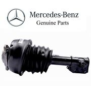 For Mercedes W212 Front Passenger Right Shock Absorber Hydropneumatic Spring Leg