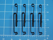 Alice Belt Keepers Clips 4 Pack Lc-1 M1956 Slides F Belt Pouch Ammo New W P38