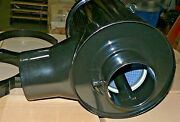 Denel 052869 Air Cleaner And Filter First Filtration Donaldson Fhg09-0100