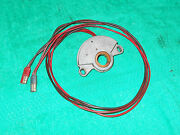 Early 1967 Mustang Gta Shelby Gt500 Cougar Xr7 Orig C6 A/t Neutral Safety Switch