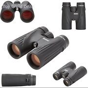 Legend Ultra Hd 10x 42mm Roof Prism Binocular - New And Sealed