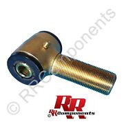 Rh 1-1/4 Forged 4130 Heat Treated Chromoly Poly Joint W/ 5/8 Bore And Grease Zerk