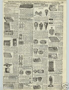 1906 Paper Ad Champion Baseball Chewing Gum Pansy 1 Cent Vending Machine