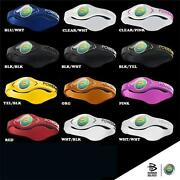 Power Balance-the Original Performance Wristband Many Different Colors And Sizes