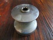 Vintage Lewmar 25 2 Speed Winch  Catalina Sailboat