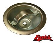1963-1968 Olds Cutlass 442 88 98 Starfire Spare Tire Cover Retainer 64 65 66 67