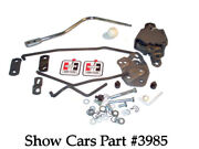 348 409 Chevrolet Chevy Impala Bel Air 58,59,60,61,62,63 T10 4 Speed Shifter Kit