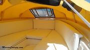 Element Marine Prefab Instant Cabin - Boat Cover Bow Dodger Canopy Camping Md