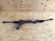 Bmw E60 E63 06-10 ///m M5 M6 Power Steering Wheel Active Rack And Pinion Oem